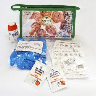 Safety bag 8744